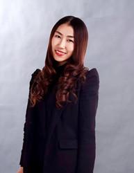 曼雅娜★彩妆培训师秀秀